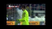 България 2 - 2 Италия 28.03.2015