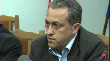Б. Найденов: Има основание за обвинение срещу Николай Цонев