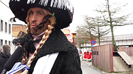 Belgium: Carnival featuring Jewish tropes goes ahead despite anti-Semitism accusations