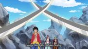 One Piece Бг Субс Episode 750 Preview