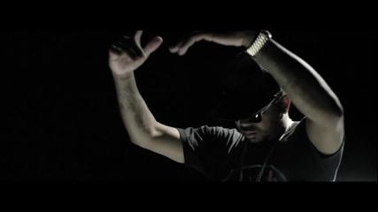 Ново-2®12 • The Dream ft. Pusha T - Dope Chick [•°премиера°•]