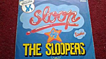 The Sloopers -sloop 1974-instr.