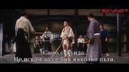 Светкавичният меч на Затоичи (1964) - бг субтитри Част 1 Филм