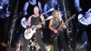 Metallica ⚡⚡ Creeping Death // Metontour Miami Fl 2017