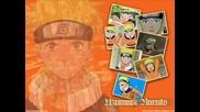 Naruto Uzomaki