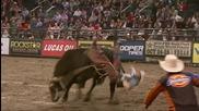 Cody Nance vs. County Mounty
