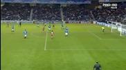 24.11.2009 Рейнджърс - Щутгарт 0 - 2 Шл групи