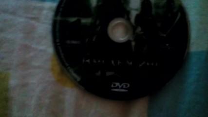 Ван Хелсниг с Хю Джакман (2004) на DVD от Съни Филмс и DVD Mania (2005) в малка обложка