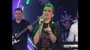 Прекрасна балада!!! Elvira Rahic - 2015 - Krila jastreba (hq) (bg sub)