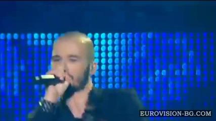 Гърция на Евровизия 2011 - Loukas Giorkas ft. Stereo Mike - Watch my dance ( превод на български)