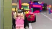 Lego - Chrisman trailer