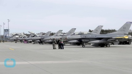 After Delays, Iraq Expects U.S. F-16s to Be Delivered in Summer