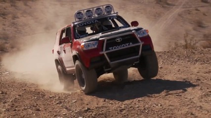 4runner - From Rubicon to Baja Off-road Features