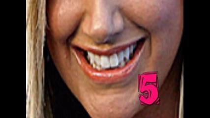 Загадка * на кого е *усмивката