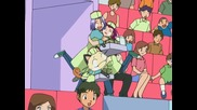 Pokemon - Episode 521 - Smells Like Team Spirit