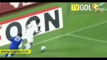 Comedy Football 2009