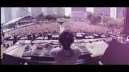 Hardwell - Three Triangles ( Losing My Religion )