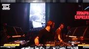 Голямо парти c Joseph Capriati 19-10-2013 Gashouder Amsterdam