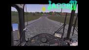 Omsi omnibus simulator
