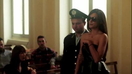 2012 Tus ft. Akis Deiximos i Elisavet Spanou - Pantelakis - Official Video Clip