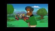 Funny Simpsons Super Bowl Commercial 2010 - Анимации