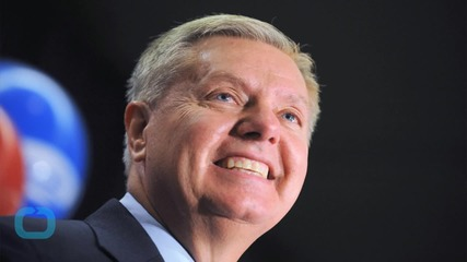 Graham Eyes May Presidential Announcement