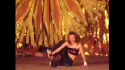 Вера Молова - Танц