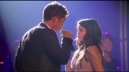 Drew Seeley & Selena Gomez - New Classic [dvdrip Hq]
