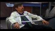 Доктори На Супер Герой Бг Аудио С02 Е01 2 част 09.05.2015