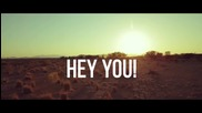 Dj Take & Melisse - Calling My Name ( Lyric Video)