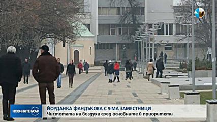 Бивш министър ще е зам.-кмет по транспорта на София