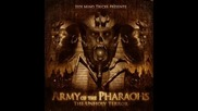 Army Of The Pharaohs - Hollow Points *new*