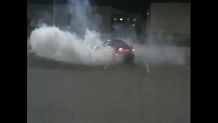 Honda Prelude H22 - Drift