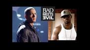 Eminem ft. Royce Da 5'9 - Fast Lane (bad Meets Evil)