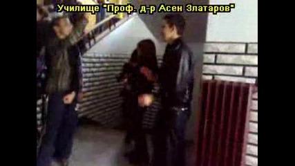 Училище Проф. д-р Асен Златаров