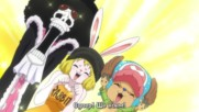 [ Bg Subs ] One Piece - 779