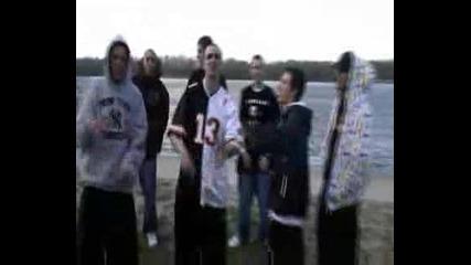 Алфа Отряд& Подземен Свят Ft. Булдога& Хулигана - Дивото зове (ремикс) официален