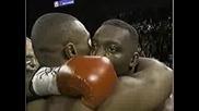 Майк Тайсън срещу Брук Селдон през 96 г