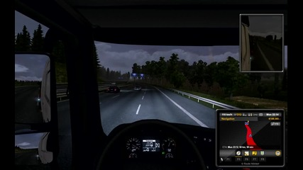 Euro truck simulator 2 : Много