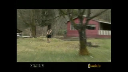 The Twilight Saga :new Moon - Behind the Scenes Footage