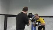 Knockout Secrets - част 11
