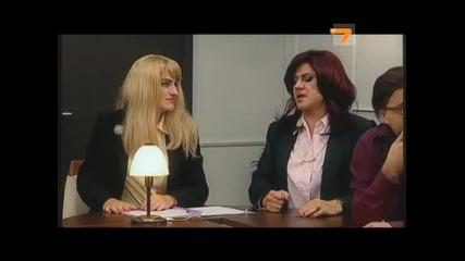 Милена и Елена - Гладни!