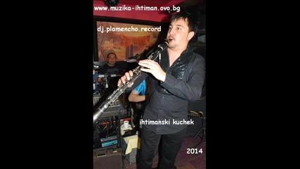 Sali Okka - Ihtimanski Kuchek 2014 Dj Plamencho