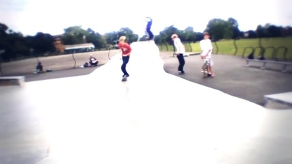 Just Test Effects (skate Edit)