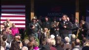 USA: Kasich vows to 'fix' border ahead of South Carolina GOP debate