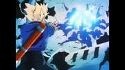 Dragon Ball Z-LimpBizkit-Rolling RMX