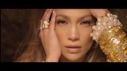 Fat Joe - Stressin feat. Jennifer Lopez ( Официално Видео )