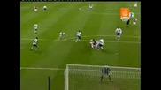 Tottenham Vs Arsenal - Berbatov