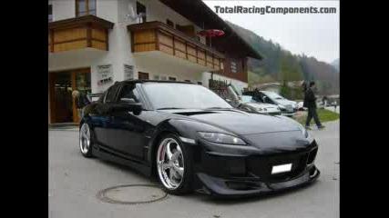 Mazda Rx8. . Co0l.. :)