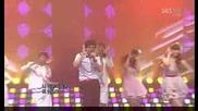 Kim Jong Wook - If You Pretend [sbs Inkigayo 090621]